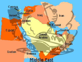 middle-east-carved-up